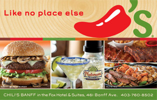 featured chilis banff 2015