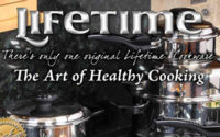featured lifetime cookware set