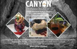 Canyon Public House