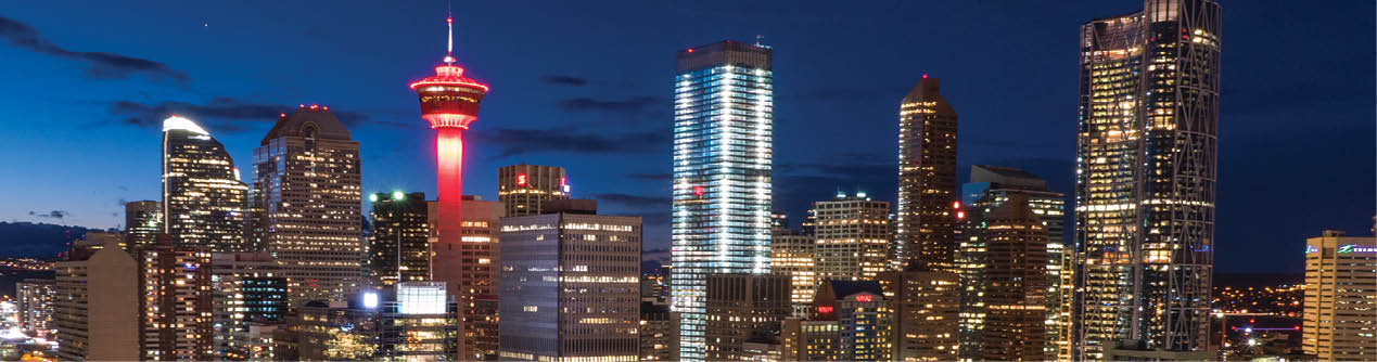 16 Fun Facts About The Calgary Tower - Dining Out in Calgary, Canmore &  Banff